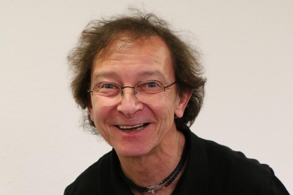 Klaus-Peter Rahmlow