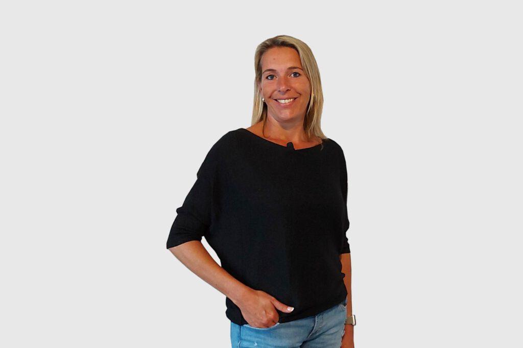 Nicole Wischermann